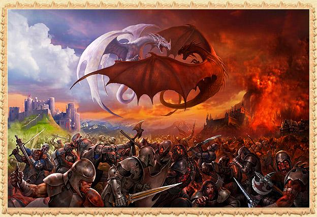 Игру легенда наследие драконов