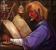 Ученый Авелиус